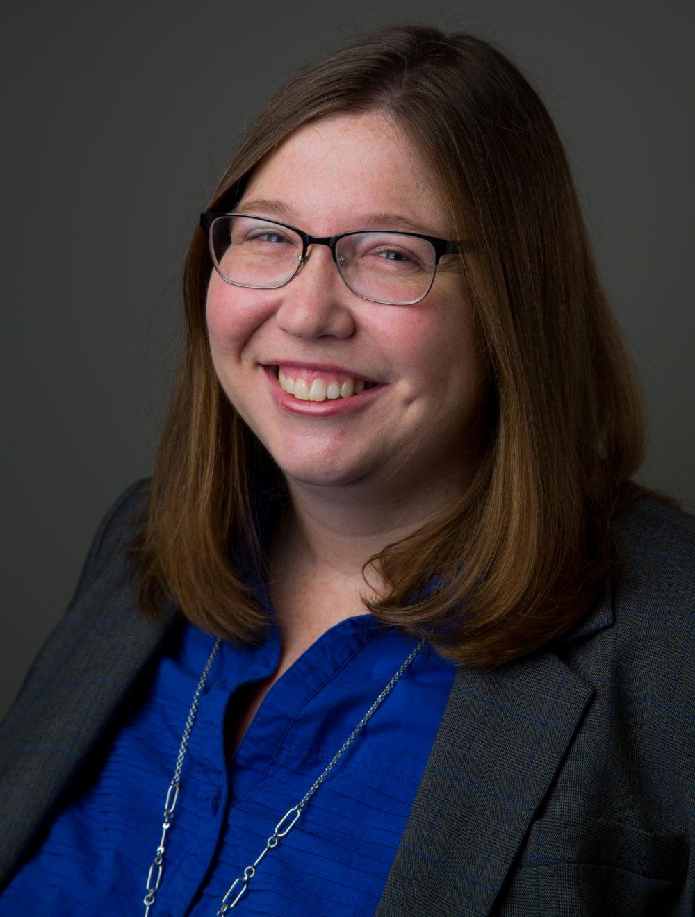 Dr. Debra Leiter